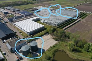 Bosman Van Zaal Unifarm Wageningen University & Research